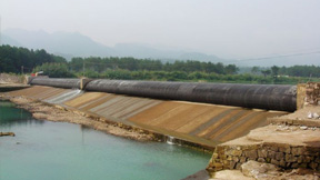 万宁蛮坡水库工程