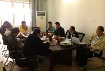 施工技術學習交流座談會在海南省建筑業協會召開